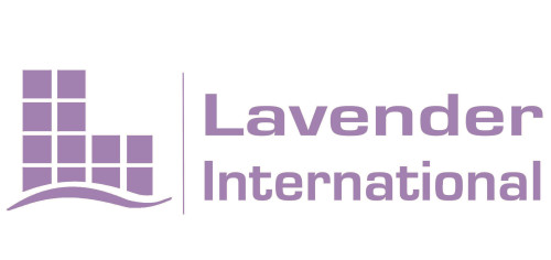 Lavender International Logo